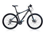 Mountain-Bike 27,5""