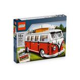 Campingbus Lego