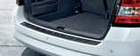 Ladekantenschutzleiste Kunststoff schwarz für Fabia III Combi FL