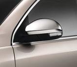 Volkswagen Original Außenspiegelkappen, verchromt