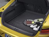 Gepäckraumeinlage für Fahrzeuge mit erhöhtem Ladeboden