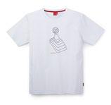 Herren T-Shirt Joystick