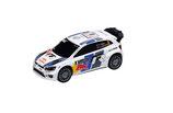 Spielzeugauto Polo R WRC
