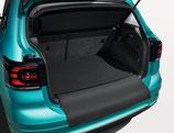 Gepäckraumwendematte Velours/Kunststoff Noppen, Fahrzeuge mit variablem Ladeboden