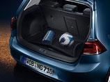 Volkswagen Original Gepäcknetz
