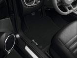 Volkswagen Original Textilfußmatte Nickname