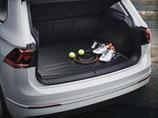 Gepäckraumschale für Fahrzeuge mit variablen Ladeboden