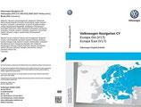 "Navigations-DVD-Rom ""CY Europa Ost"" (V17)"
