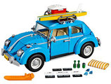 Lego, Käfer Blau
