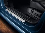 Volkswagen Original Einstiegsleiste aus Edelstahl, 2-Türer