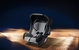 Kindersitz bis 13 kg, G0 Plus isofix, neues Design