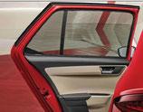 Sonnenschutz-Set für Seitenscheibe FABIA III Limousine