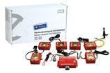 Marder-Abwehranlage (elektrotechnisch) K&K M5700N, Ultraschall/Hochspannung