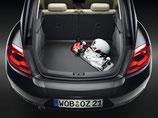 Volkswagen Original Gepäckraumeinlage