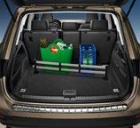 Volkswagen Original Kofferraum-Steckmodul