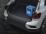 Kofferraum-Wendematte Velours/Kunstoff Noppen, Fahrzeuge mit variablem Ladeboden