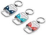 Schlüsselanhänger, T1 Design