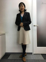 【RxFit】ハイソックス コットン&MF[新商品]