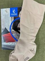 ヴェノFLX コクーン 強圧20-36mmHg つま先あり