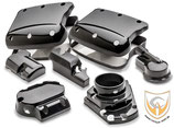 Carbon Cover für Revtech Motor und Getriebe