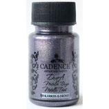 Cadence Dora Metallic Paint 139 dark orchide