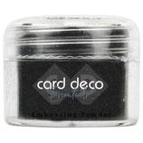 Card Deco Essentials - Embossing Powder Black 30 Gr