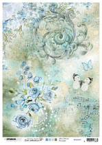 Jenine's Mindful rijstpapier RICEJMA01
