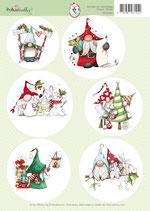 Gnome for Christmas 2