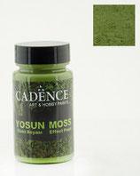 Cadence moss donker