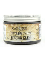 Cadence Distress Paste  DP 1303 Aged Bordeaux 150ml