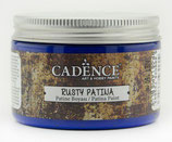 Cadence Rusty Patina Lapis Blue 150ml