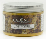 Cadence Rusty Patina Oxide Yellow RP08n150ml