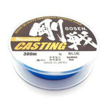 GOSEN W8 CASTING PE Braid 300mt