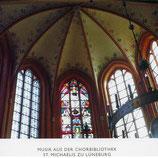 Musik aus der Chorbibliothek St. Michaelis zu Lüneburg