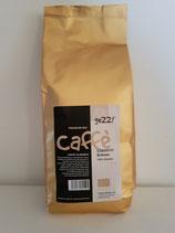 geZZ! Caffè Classico, 1000g, ganze Bohne