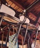 2 Thonet Armlehnstühle