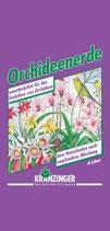 Orchideenerde 4 Liter