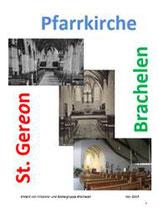 Pfarrkirche St Gereon Brachelen 2015