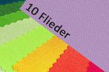 Wendesattelschoner 10 Flieder