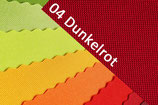 Wendesattelschoner 04 Dunkelrot