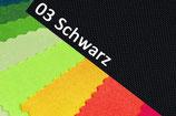 Wendesattelschoner 03 Schwarz
