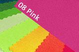 Wendesattelschoner 08 Pink
