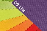 Wendesattelschoner 09 Lila
