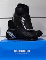 Scarpe invernali  MTB SHIMANO MW5 2018
