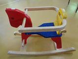 Kinder-Pferdeschaukel