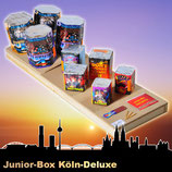 Junior-Box-Köln-Deluxe / 200 shot