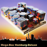 Mega-Box Hamburg Deluxe / 600 shot