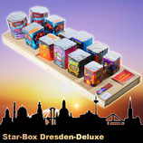 Star-Box-Dresden-Deluxe, 350 shot