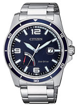 CITIZEN OF COLLECTION MARINE ECO-DRIVE UOMO REF. AW7037-82L ART. 3292