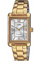 CASIO COLLECTION SOLO TEMPO DONNA REF. LTP-1234PG-7AEF ART. 9182